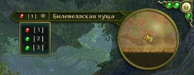 Локация Дикие земли и все о Личном Аллоде в Аллоды онлайн