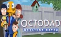Как открыть секретный уровень в Octodad: Dadliest Catch