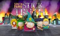 Местонахождение детсадовцев в South Park: The Stick of Truth