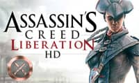 Трофей Мачете в Assassins Creed Liberation HD