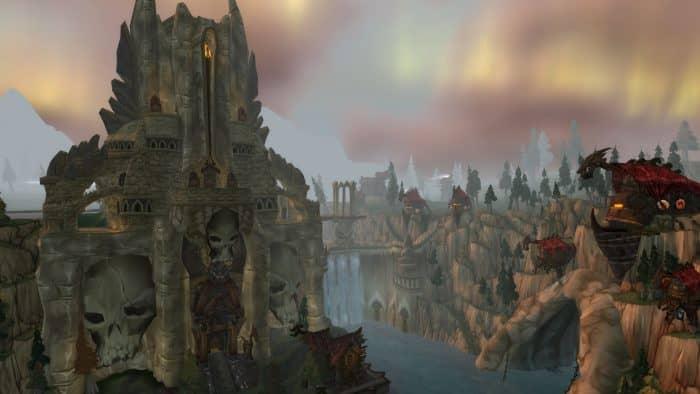 Особенности прохождения инстансов Вершина Утгард, Цитадель Ледяной Короны: Яма Сарона и Залы Отражений