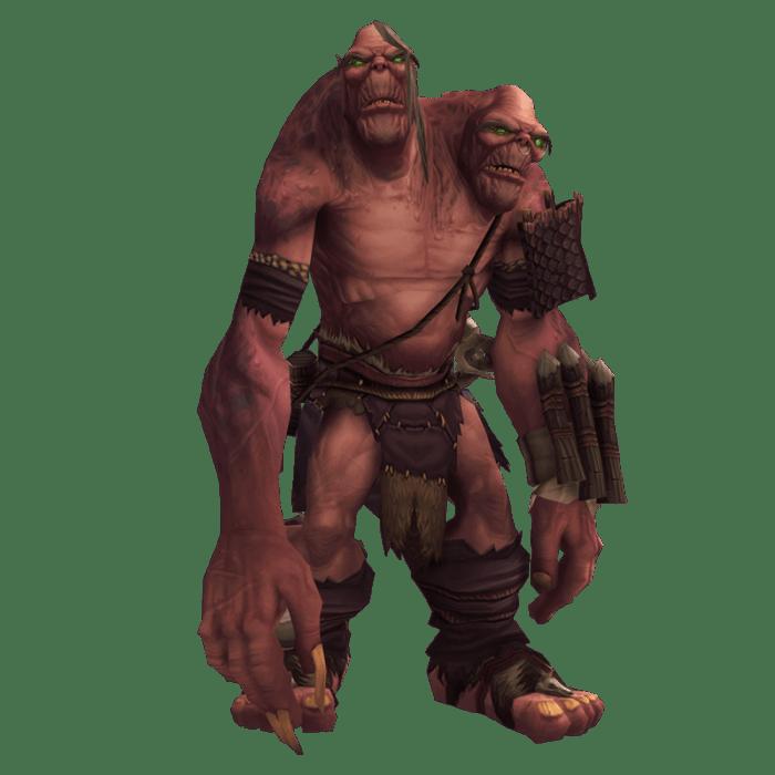 Освобожденные чудовища: боссы вне подземелий