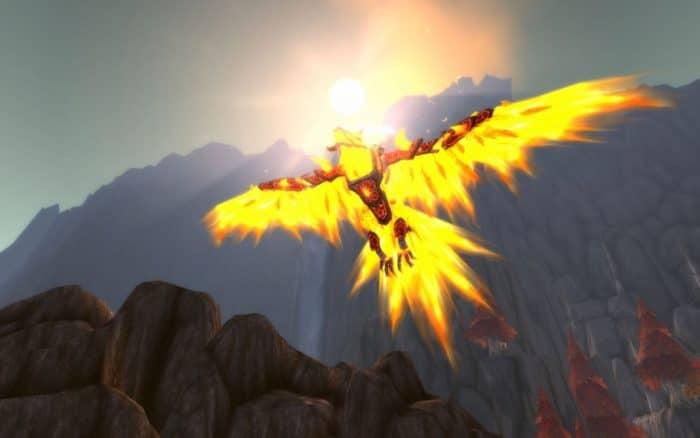 Топ 30 самых редких маунтов в игре World of Warcraft