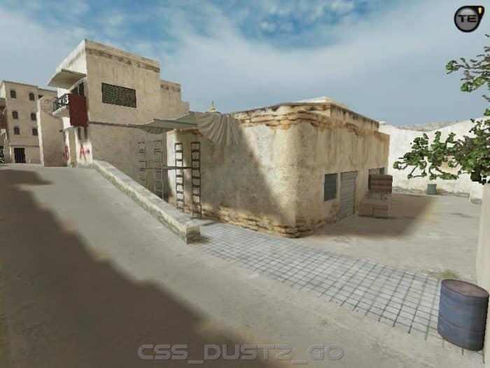 cs1.6 css dust2 go 2