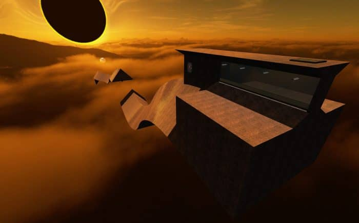 surf eclipse 2