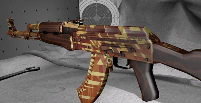 ak 47 party africa