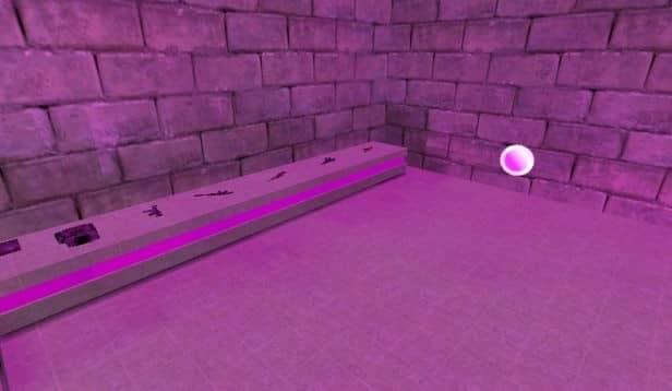 deathrun pink e