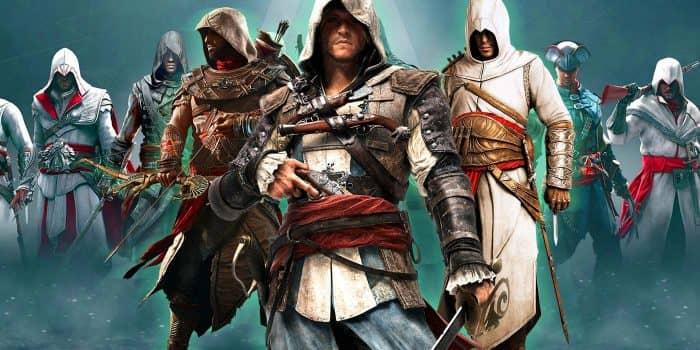 Системные требования к 3 и 4 части assassin's creed