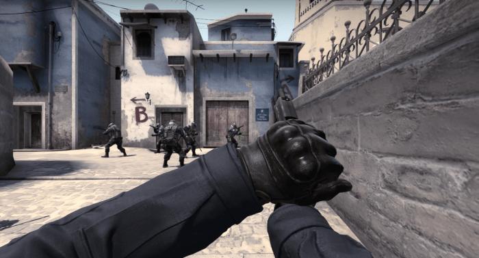 Флоат оружия в CS:GO
