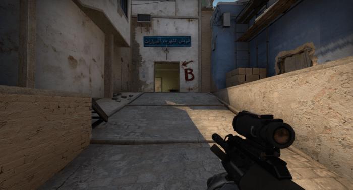 Как крутить пистолеты и ножи в руках в CS:GO?